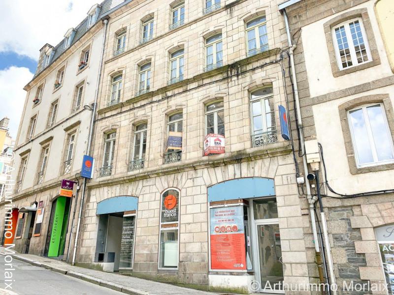 Produit d'investissement immeuble Morlaix 201600€ - Photo 21