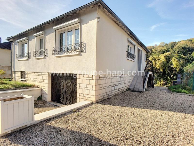 Venta  casa Nogent-sur-oise 249000€ - Fotografía 7