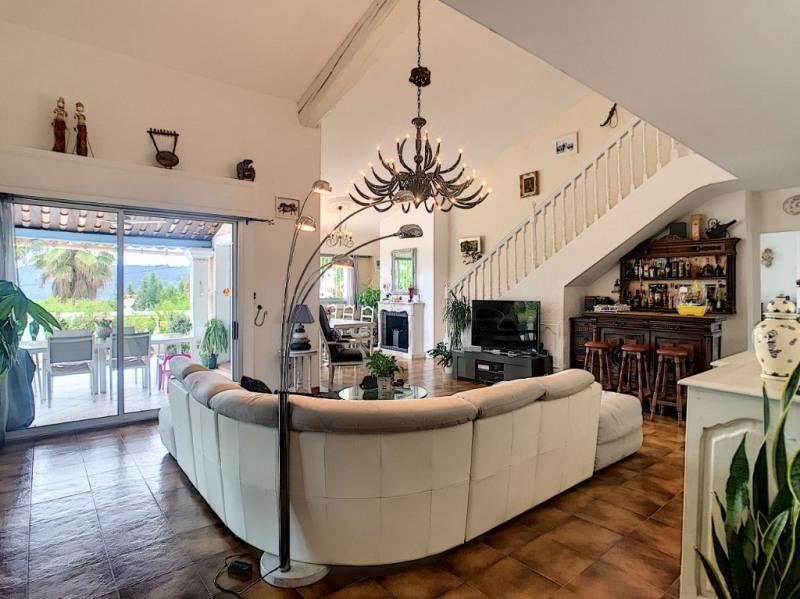 Immobile residenziali di prestigio casa La colle sur loup 849000€ - Fotografia 2