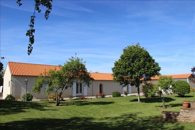 Vente maison / villa St pere en retz 388000€ - Photo 1