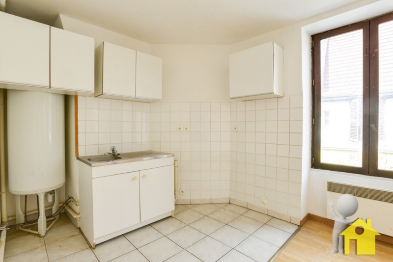 Vente appartement Chambly 103 000€ - Photo 3