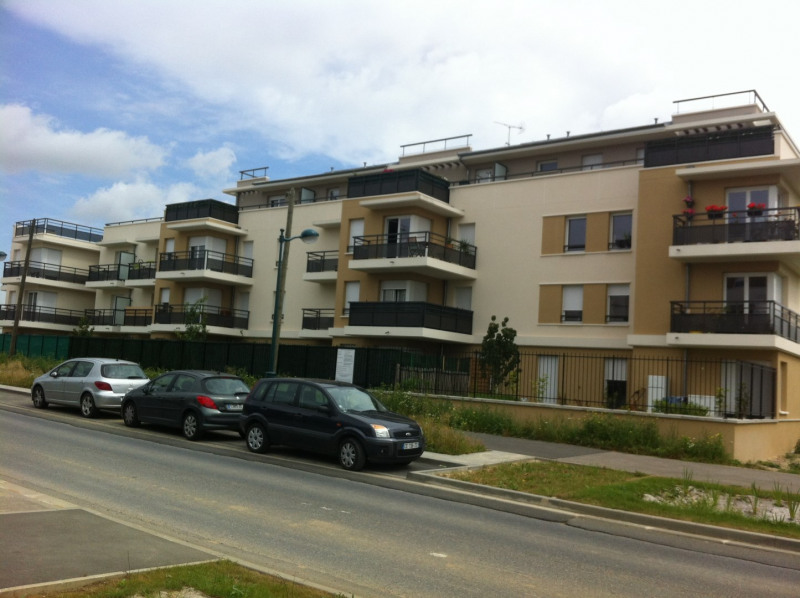 Location appartement Montévrain 1 028€ CC - Photo 7