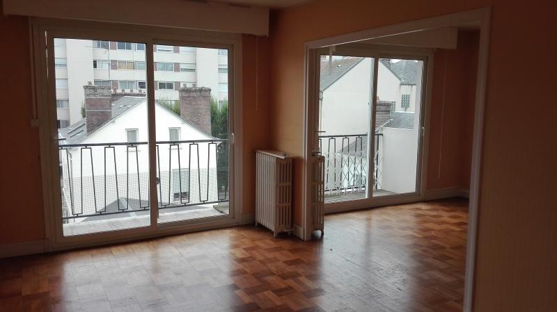 Sale apartment Evreux 133900€ - Picture 2