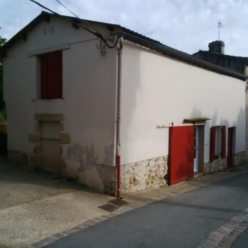 Vente maison / villa Gironde sur dropt 115500€ - Photo 2