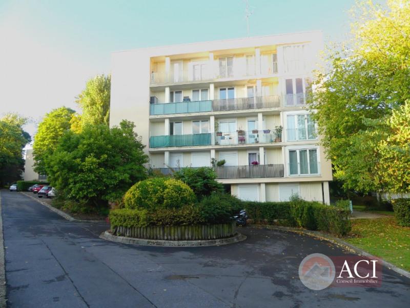Appartement Saint Brice Sous Foret 3 pièce(s) 56 m2