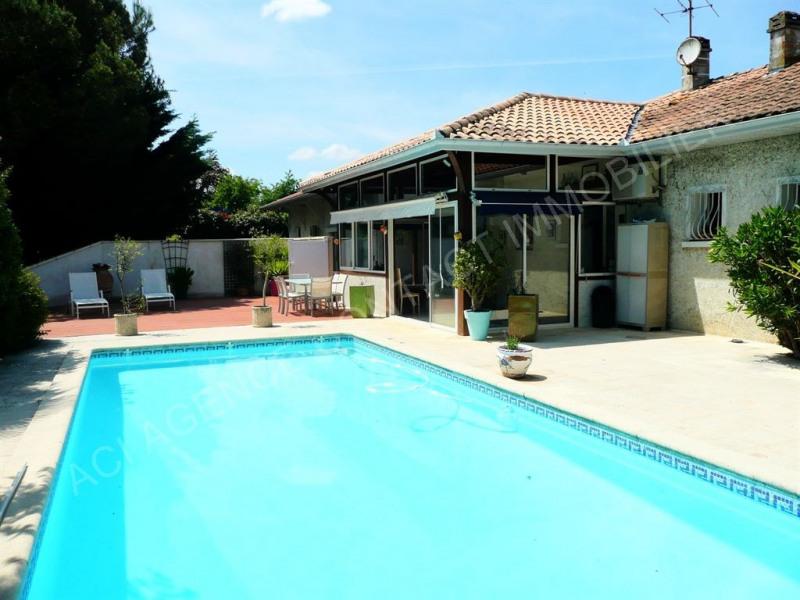 Vente maison / villa Mont de marsan 299000€ - Photo 2