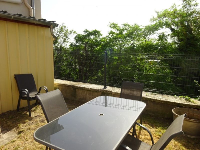 Rental apartment La mulatière 515€ CC - Picture 1