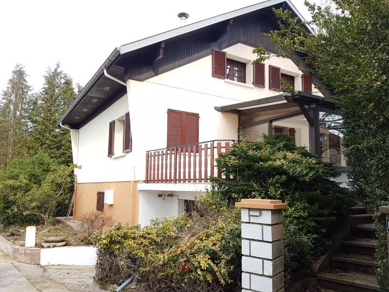 Sale house / villa Anould 148 000€ - Picture 2