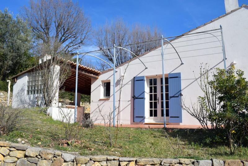 Revenda casa Tourrettes 535000€ - Fotografia 6