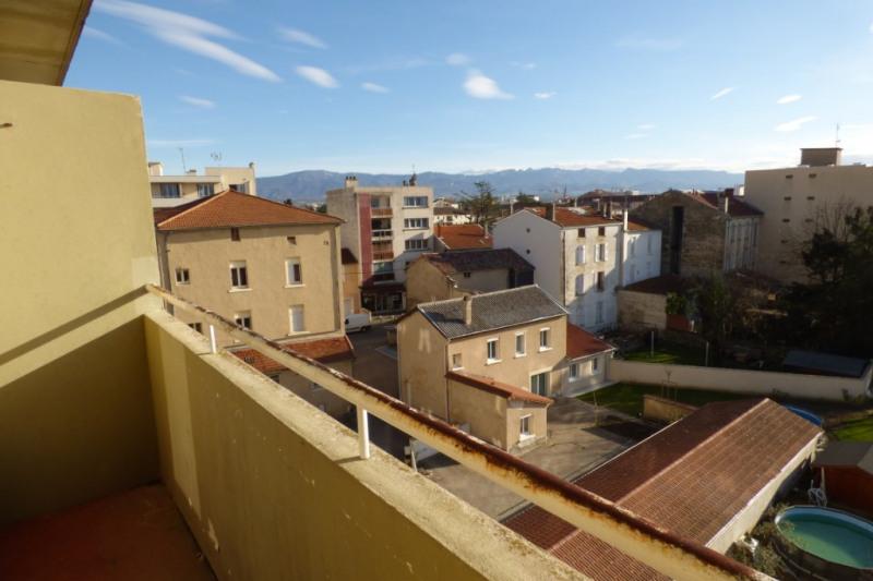 Vente appartement Romans sur isere 69000€ - Photo 2