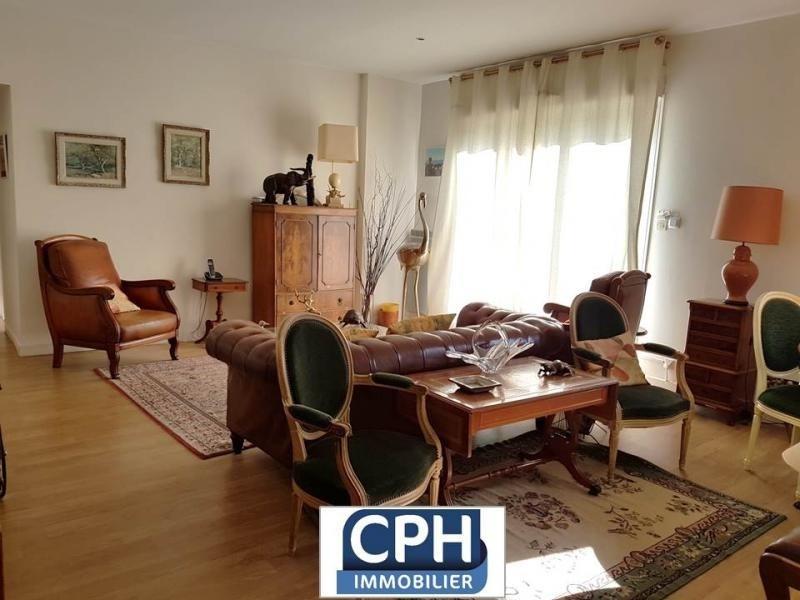 Vendita appartamento Cergy 234000€ - Fotografia 4