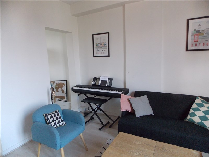 Sale building Nanterre 720 000€ - Picture 1
