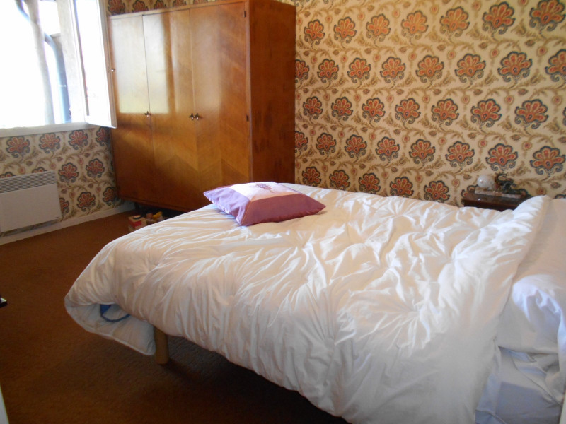 Vente maison / villa Domblans 95000€ - Photo 4