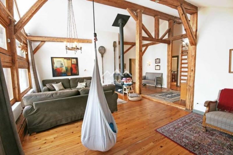 Deluxe sale house / villa Saint gervais les bains 1050000€ - Picture 6