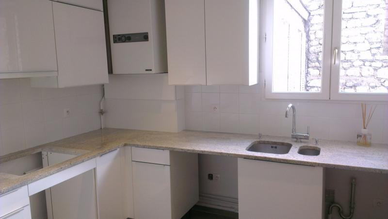 Location appartement Paris 16ème 3615€ CC - Photo 3
