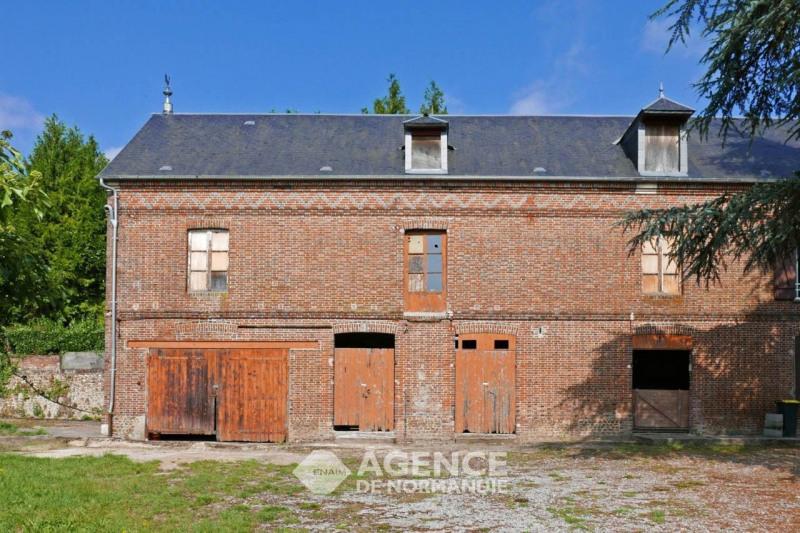 Vente maison / villa Montreuil-l'argille 30000€ - Photo 2