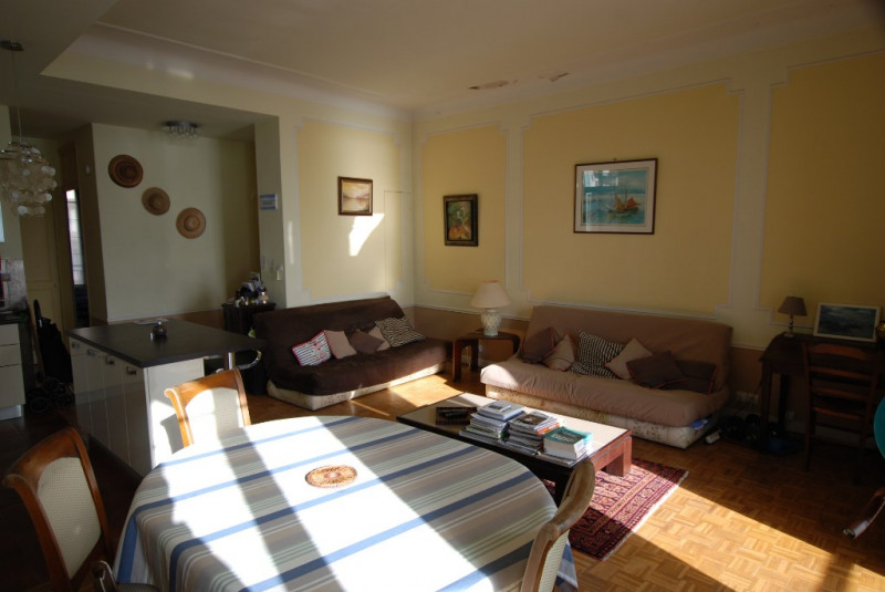 Vente appartement Nice 370 000€ - Photo 3
