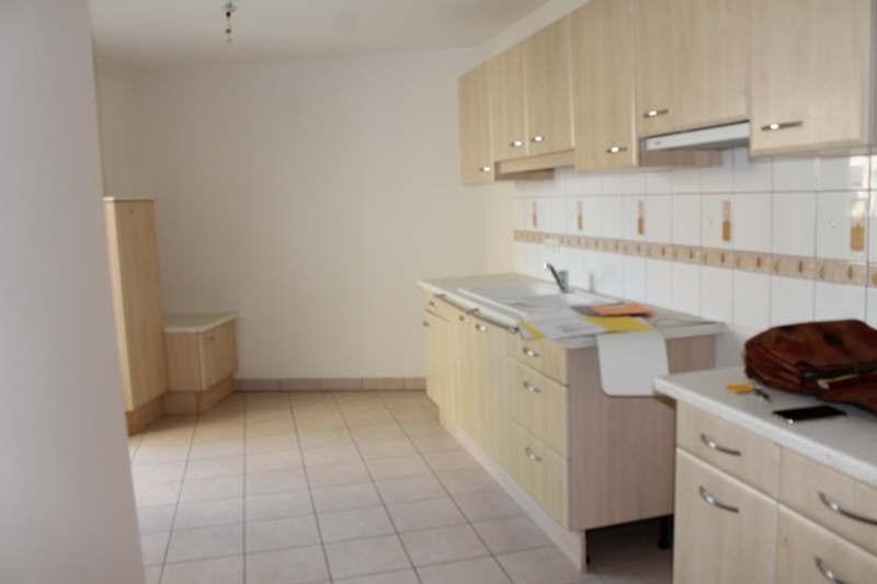 Venta  apartamento Alençon 210000€ - Fotografía 7