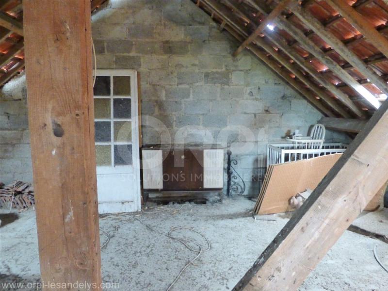 Sale house / villa Les andelys 150000€ - Picture 14