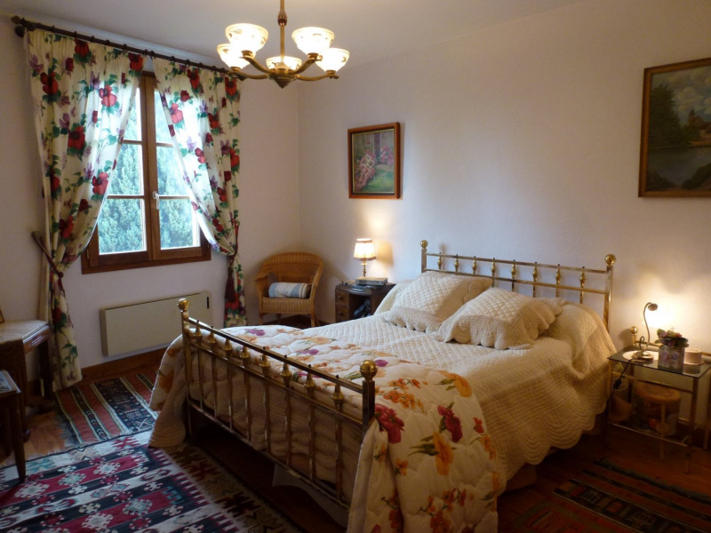 Vente maison / villa St bonnet de valclerieux 170000€ - Photo 14
