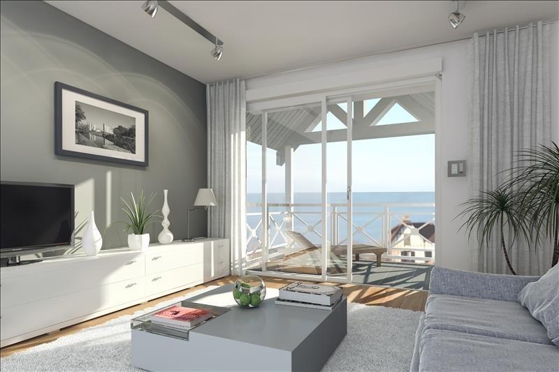 Revenda apartamento Benerville sur mer 465000€ - Fotografia 4