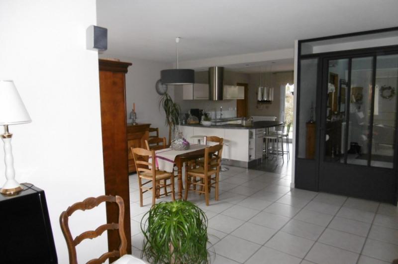 Vente maison / villa Change 395200€ - Photo 3