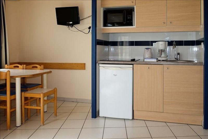 Revenda apartamento Talmont st hilaire 77700€ - Fotografia 5