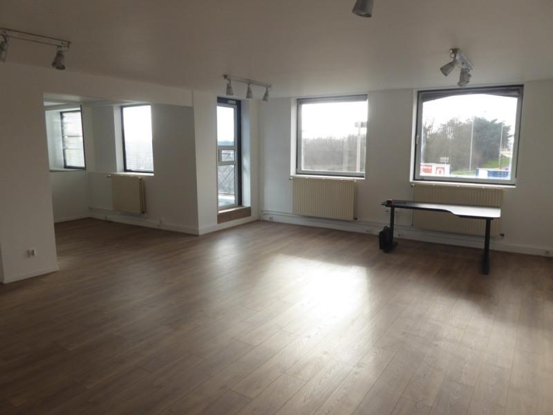 Rental empty room/storage Courcouronnes 1250€ CC - Picture 3