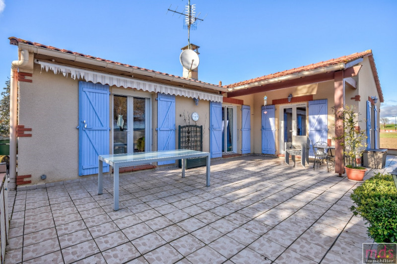 Vente maison / villa Bazus 295 000€ - Photo 2