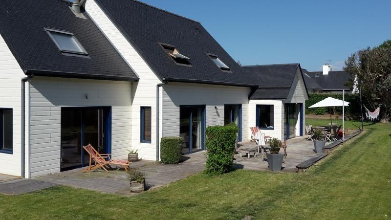 Deluxe sale house / villa Carnac 574750€ - Picture 2