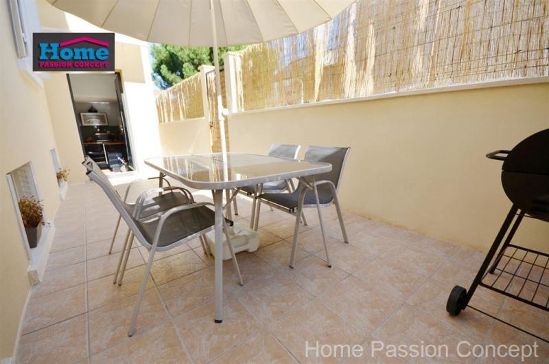 Sale house / villa Nanterre 599000€ - Picture 1