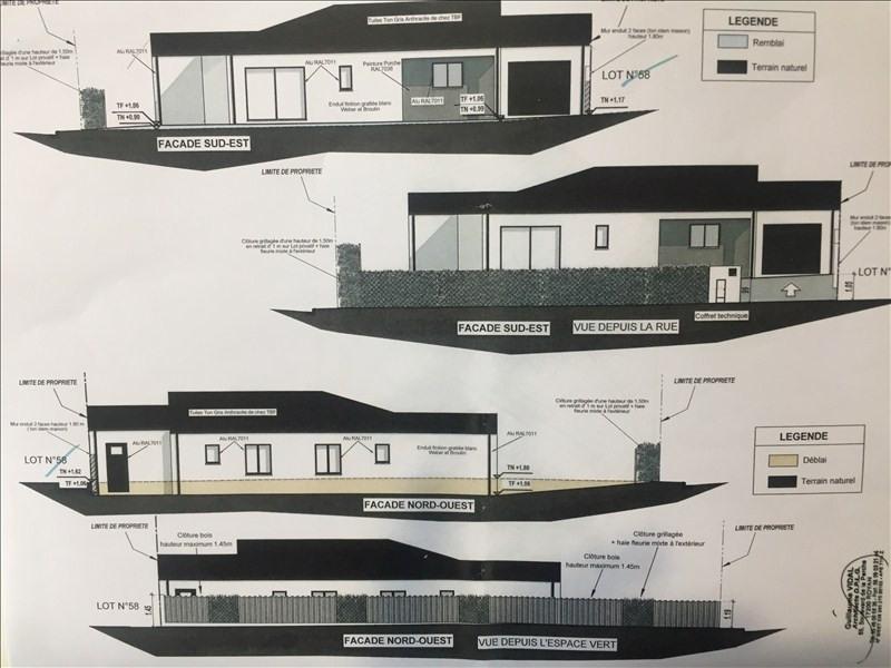 Vente maison / villa Vaux sur mer 350000€ - Photo 3