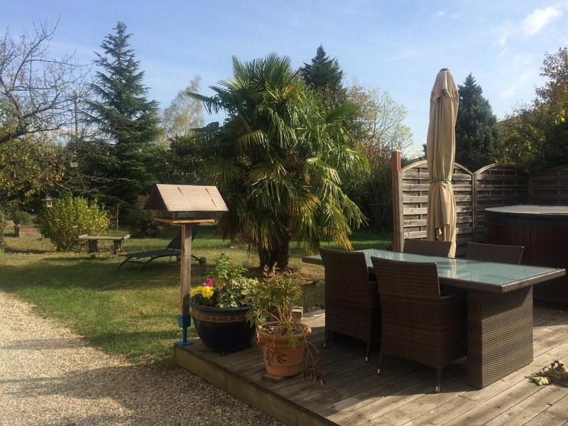 Sale house / villa Vienne 345000€ - Picture 7