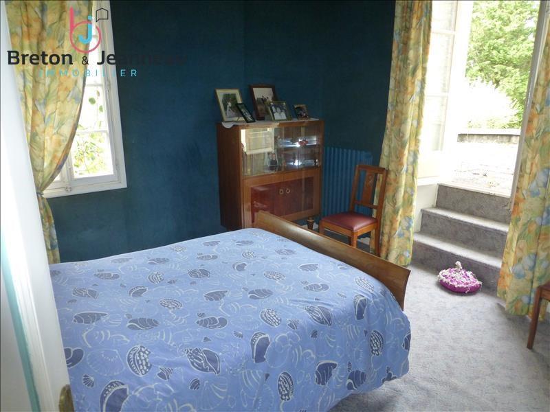 Sale house / villa Meslay du maine 161200€ - Picture 10