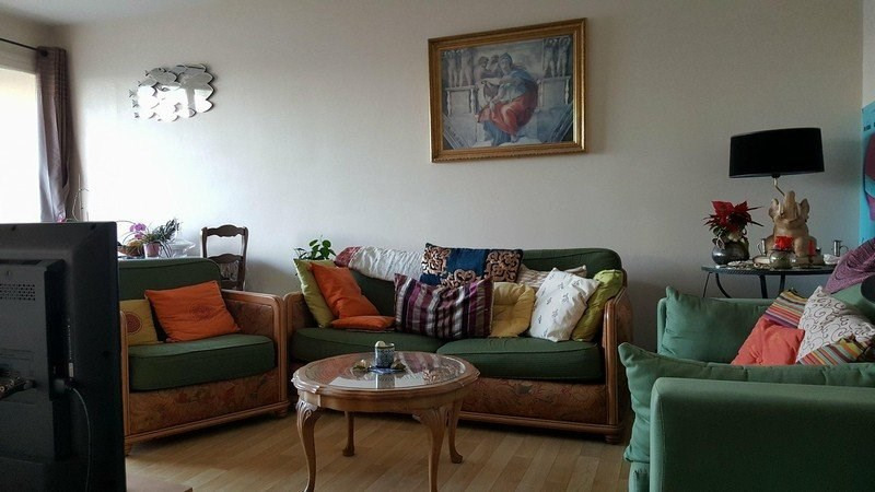 Vente appartement Caen 157900€ - Photo 2