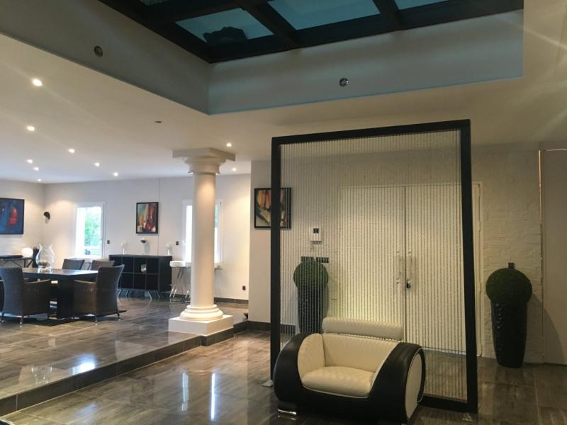 Revenda residencial de prestígio casa Chonas-l'amballan 622000€ - Fotografia 3
