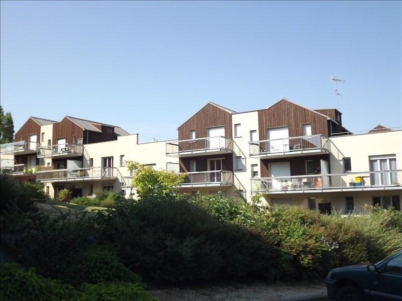 Rental apartment Vendome 470€ CC - Picture 9