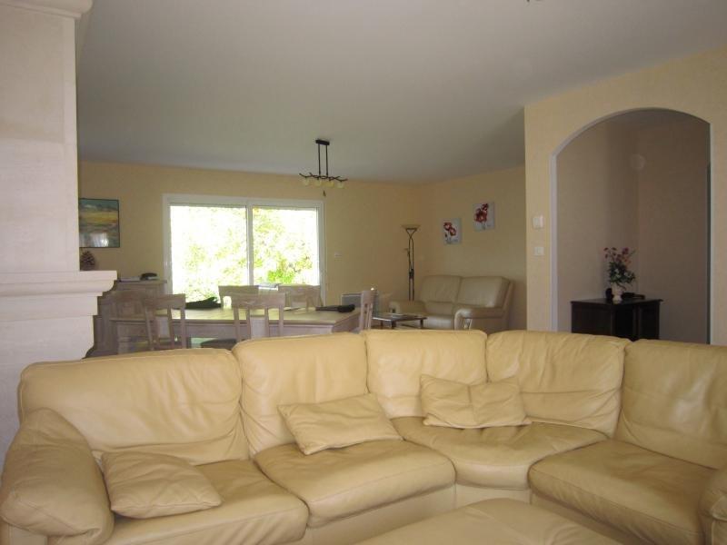 Vente maison / villa Sagelat 296800€ - Photo 13