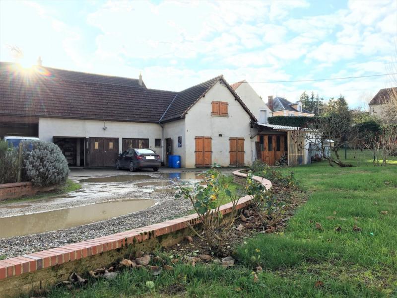 Vente maison / villa Auxerre 190000€ - Photo 10
