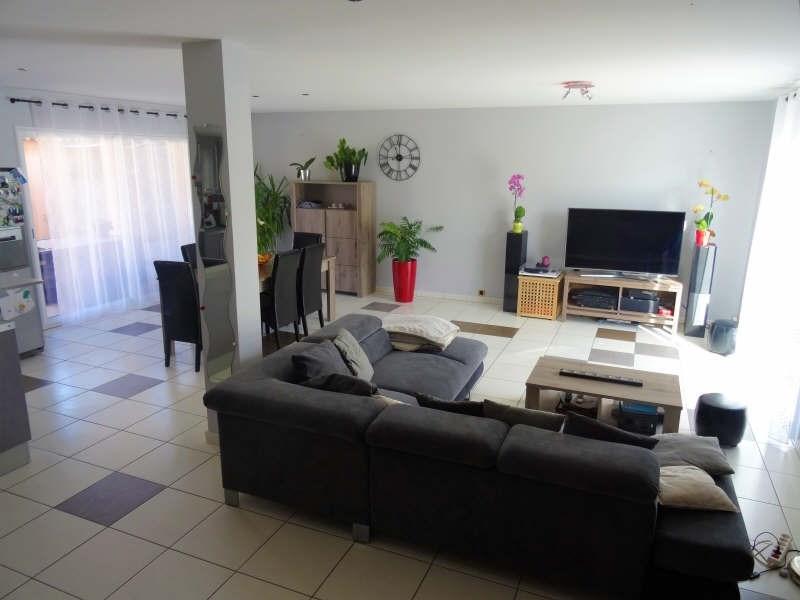 Vente maison / villa Montboucher-sur-jabron 415000€ - Photo 3