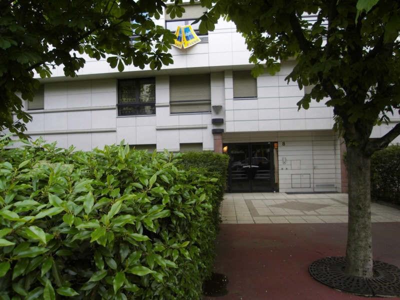 Location appartement Levallois perret 862€ CC - Photo 4