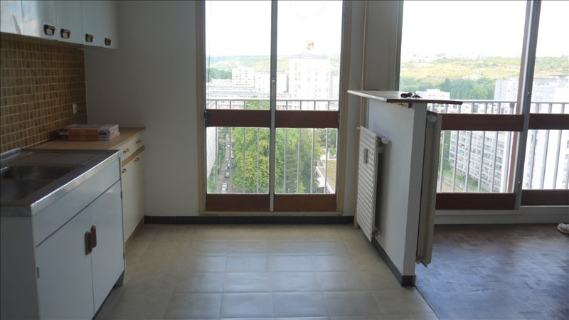 Vente appartement Dijon 55 000€ - Photo 2