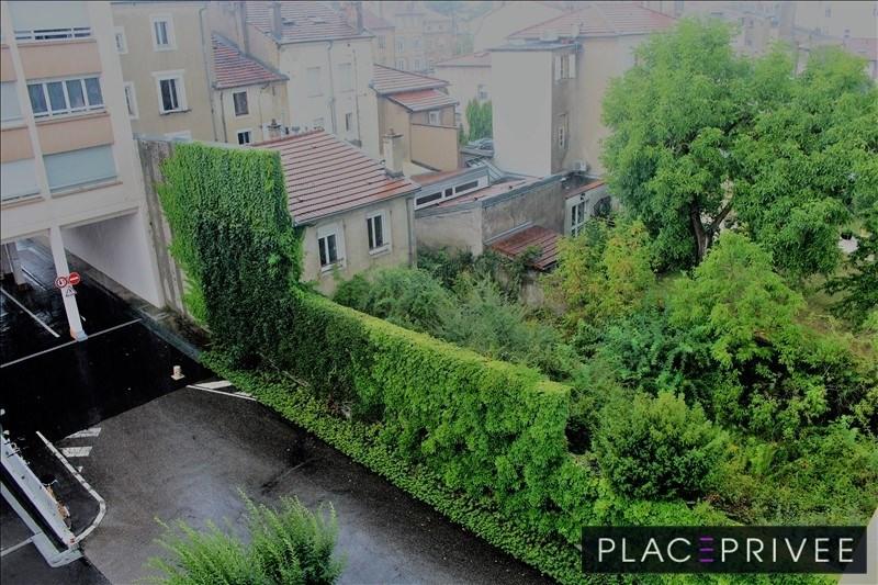 Verkauf wohnung Nancy 75000€ - Fotografie 5