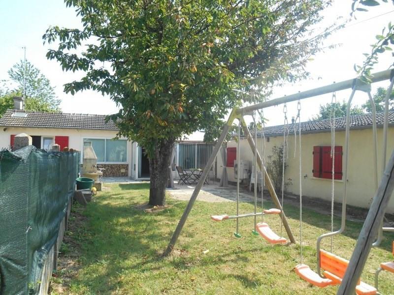 Sale house / villa La ferte sous jouarre 162000€ - Picture 10