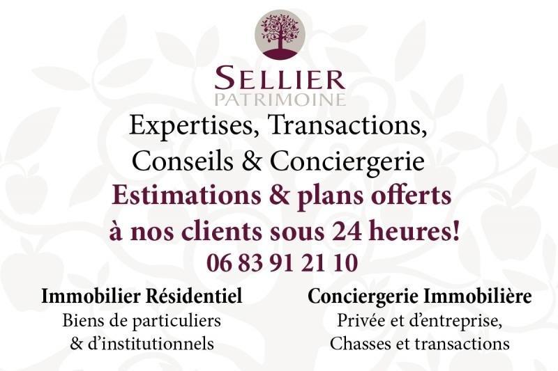 Immobile residenziali di prestigio casa Bourg-la-reine 1190000€ - Fotografia 2