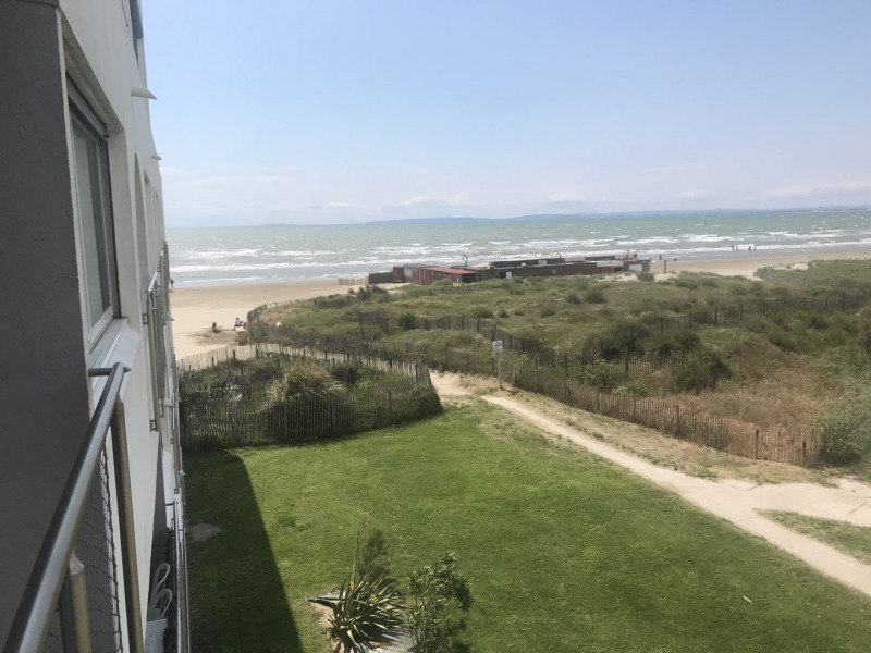 Location vacances appartement Le grau du roi 450€ - Photo 2