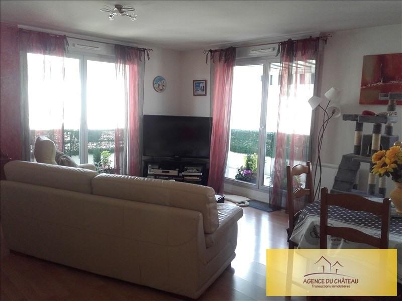Vendita appartamento Mantes la jolie 228000€ - Fotografia 4