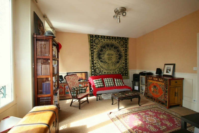 Sale apartment Fontainebleau 174 000€ - Picture 6
