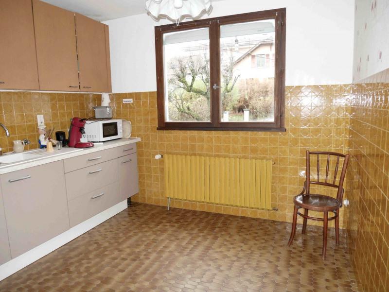 Venta  casa Cran-gevrier 243800€ - Fotografía 4