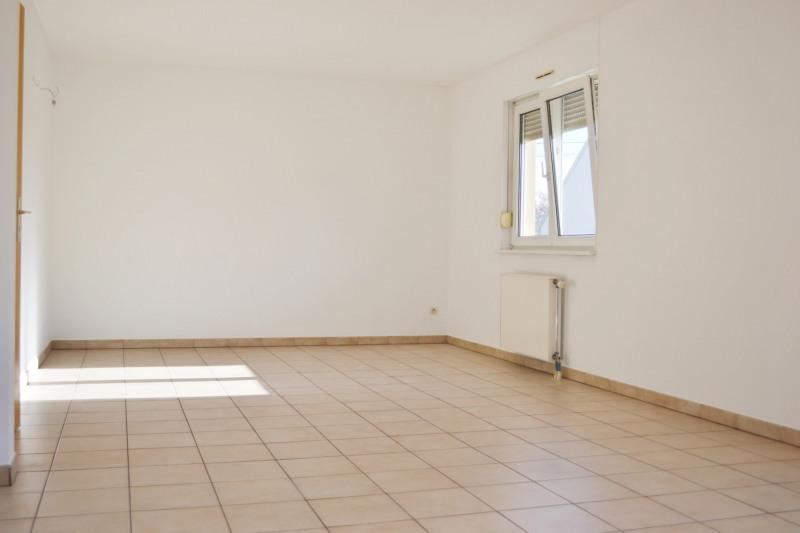 Verkoop  appartement Holtzheim 175000€ - Foto 5